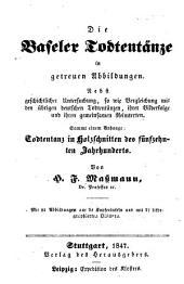 Der Schatzgräber in den literarischen und bildlichen Seltenheiten, Sonderbarkeiten &c., hauptsächlich des deutschen Mittelalters: Bände 5-6