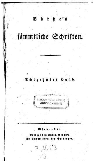 Philipp Hackert PDF