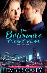 The Billionaire Escape Plan Book