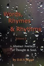 Words, Rhymes & Rhythms Volume I