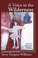 Voice in the Wilderness PDF