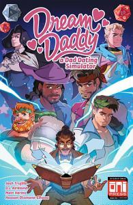 Dream Daddy  5