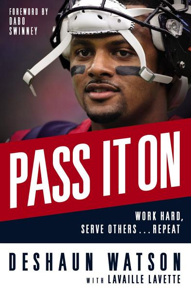 Download Pass It On Book