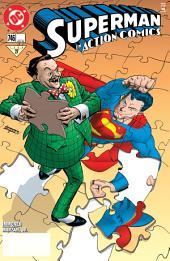 Action Comics (1938-) #746