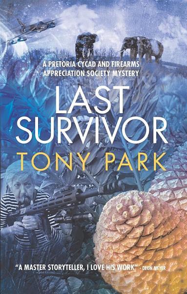 Download Last Survivor Book