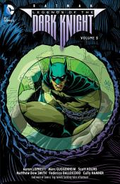 Batman: Legends of the Dark Knight Vol. 5