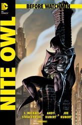 Before Watchmen  Band 4  Nite Owl PDF