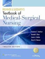Brunner   Suddarth s Textbook of Medical surgical Nursing PDF