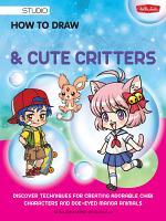 How to Draw Manga Chibis   Cute Critters PDF