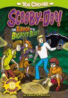 The Terror of the Bigfoot Beast PDF