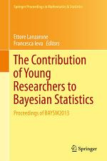 The Contribution of Young Researchers to Bayesian Statistics