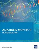 Asia Bond Monitor November 2019