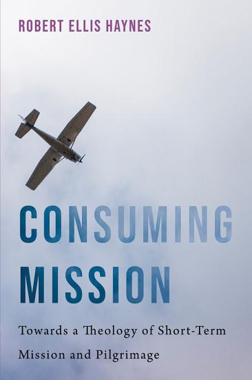 Consuming Mission PDF