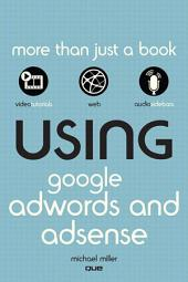 Using Google AdWords and AdSense