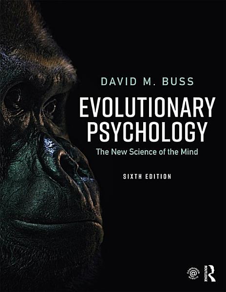 Download Evolutionary Psychology Book