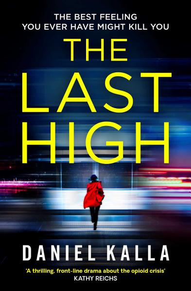 Download The Last High Book