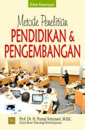 Metode Penelitian Pendidikan & Pengembangan