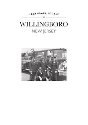 Legendary Locals of Willingboro PDF