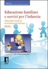Education familiale et services pour l enfance