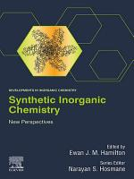 Synthetic Inorganic Chemistry PDF