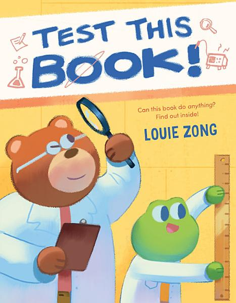 Download Test This Book  Book