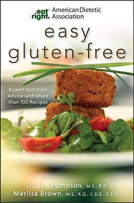 American Dietetic Association Easy Gluten Free