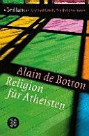 Religion f  r Atheisten PDF