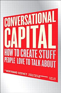 Conversational Capital Book