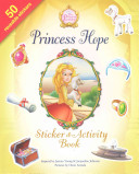 Princess Hope Sticker and Activity Book