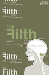 The Filth (2002-) #12