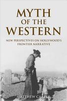 Myth of the Western PDF