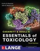 Casarett   Doull s Essentials of Toxicology