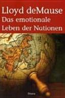 Das emotionale Leben der Nationen PDF