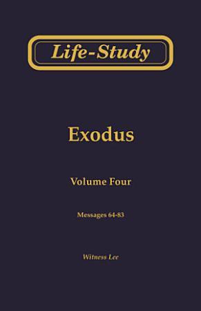 Life Study of Exodus PDF