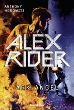 Alex Rider 6  Ark Angel PDF
