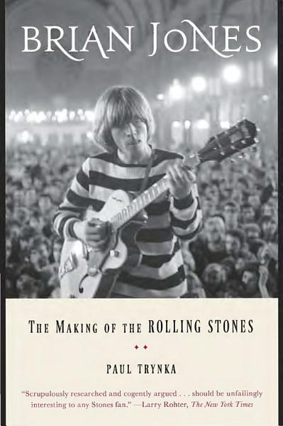 Download Brian Jones Book
