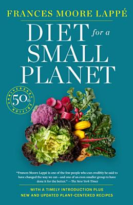 Diet for a Small Planet  Revised and Updated