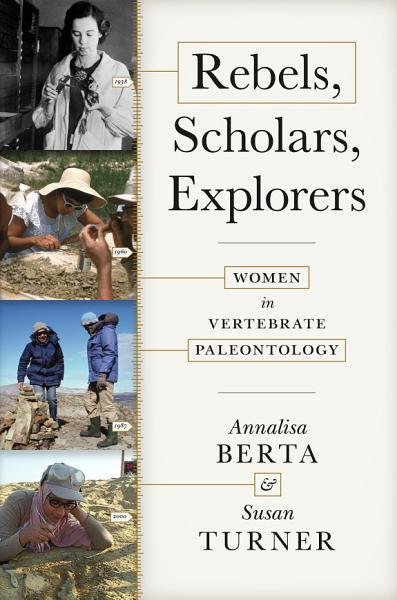 Download Rebels  Scholars  Explorers Book