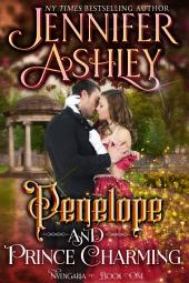 Penelope and Prince Charming: Fantasy Romance