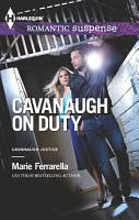 Cavanaugh on Duty PDF