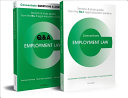 Employment Law Revision Concentrate Pack