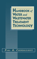 Handbook of Water and Wastewater Treatment Technology PDF