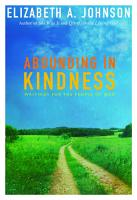 Abounding in Kindness PDF