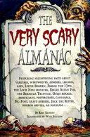 The Very Scary Almanac PDF