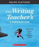The the Writing Teacher s Companion