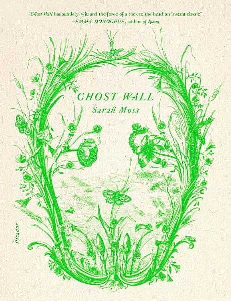 Download Ghost Wall Book