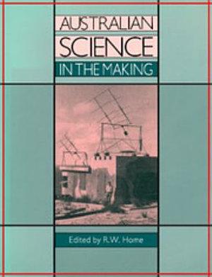 Australian Science in the Making