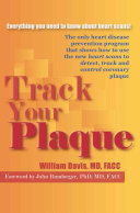 Track Your Plaque Book