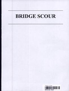 Bridge Scour Book