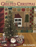 A Cozy Quilted Christmas Book PDF